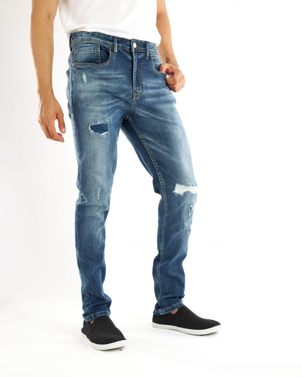 CABALLEROS JEANS 28-38